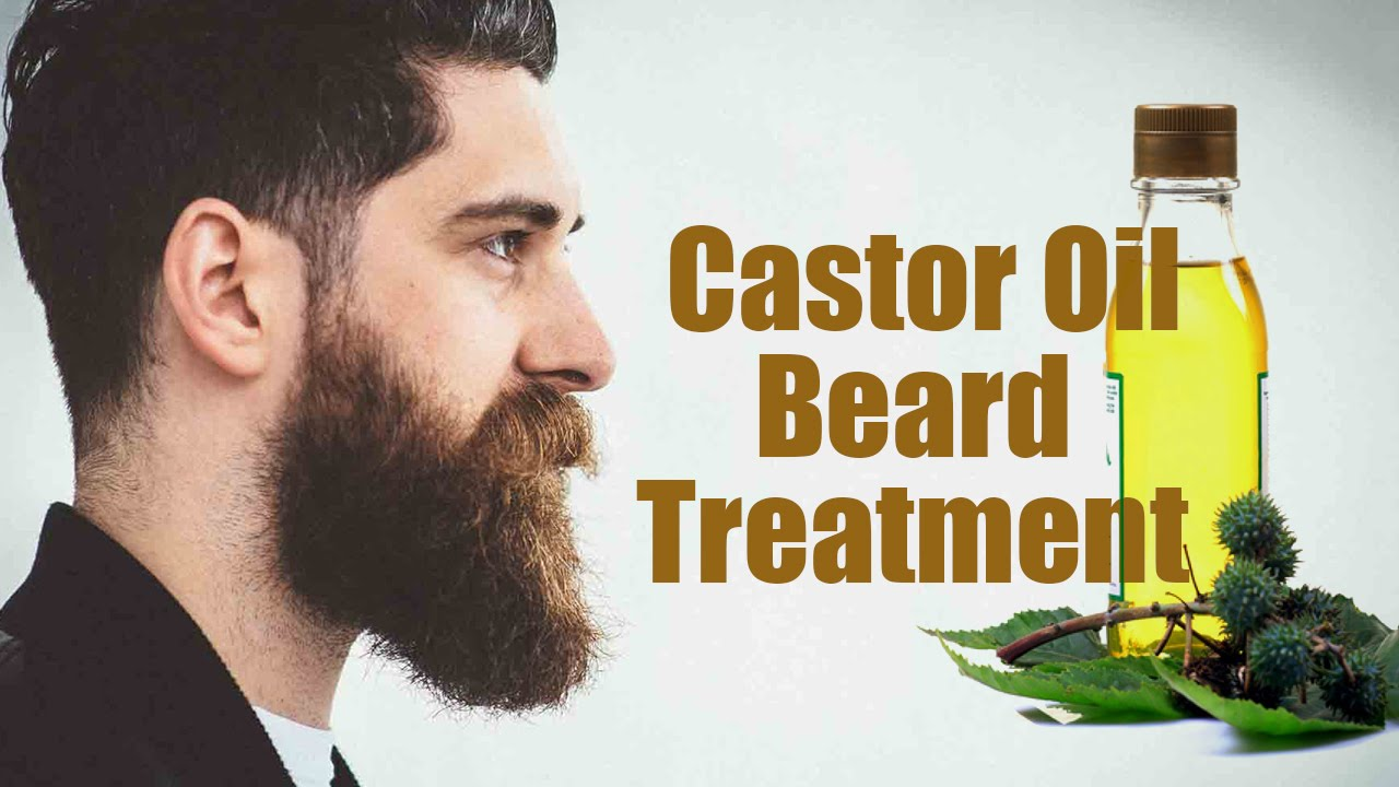 How to make a beard thicker
